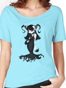 Gothic girl Women's Relaxed Fit T-Shirt