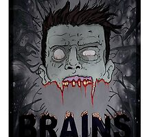 ZomBrains  by Willohbe