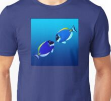 Surgeon fishes Unisex T-Shirt