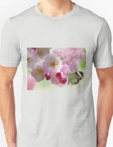 The Delicate Touch T-Shirt