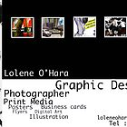 design leaflet by loleneohara