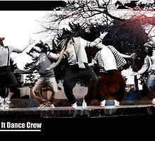 beat it dance crew by loleneohara