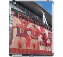 Arsenal FC, Emirates Stadium, London iPad Case/Skin