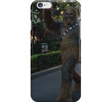 Chewie, we're home! iPhone Case/Skin