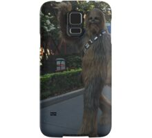 Chewie, we're home! Samsung Galaxy Case/Skin