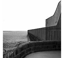 Brighton Baths Photographic Print