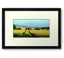 Early Morning Iford Framed Print