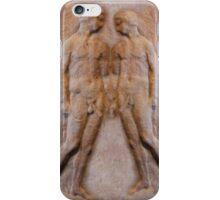 Ancient Fresco iPhone Case/Skin
