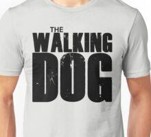 The Walking Dog Parody T Shirt Unisex T-Shirt