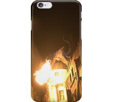 be careful making wishes in the dark iPhone Case/Skin