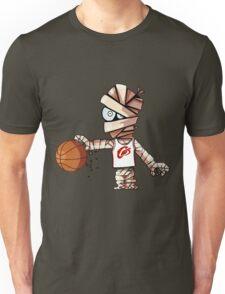Lebron Mummy Unisex T-Shirt