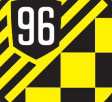 columbus crew sc Sticker