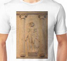 Ancient Male Torso Unisex T-Shirt