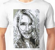 Dianna Agron (Weather Map) Unisex T-Shirt