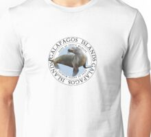 Galapagos Islands Sea Lion Unisex T-Shirt