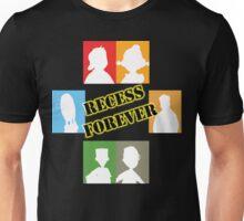 Recess Forever Unisex T-Shirt