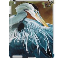 Afternoon Bath iPad Case/Skin