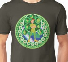 Peter Pan: Kingdom Hearts Style Unisex T-Shirt