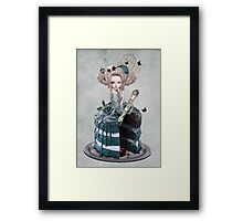 Bitter Sweet Framed Print