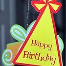 Happy Birthday by MandaP