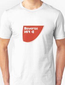 D Fin T-Shirt