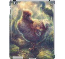 Dodo the Great Pigeon iPad Case/Skin