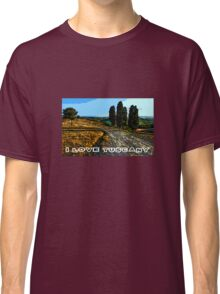 I Love Tuscany Classic T-Shirt