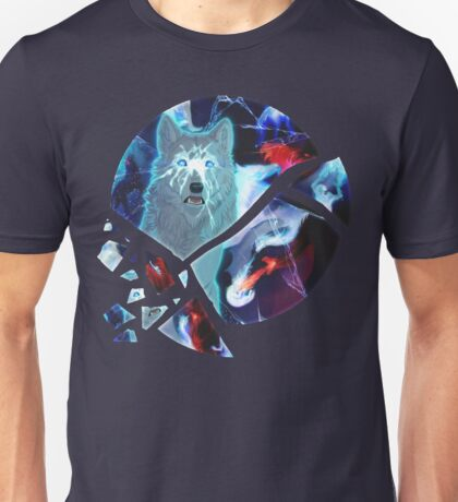 OFF-WHITE - memories Unisex T-Shirt