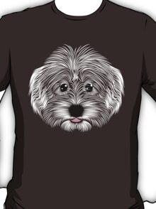 Havanese Happiness T-Shirt