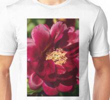 Peony - Illini Belle Unisex T-Shirt