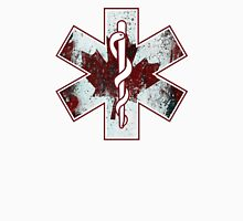 Star of Life Canada (EMS) Unisex T-Shirt