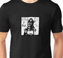 Master Blaster has a Posse Unisex T-Shirt