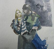 Carried by Catrin Stahl-Szarka
