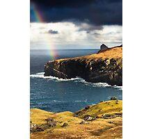 Glen Bay, St Kilda Photographic Print