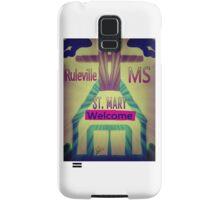 St. Mary Samsung Galaxy Case/Skin