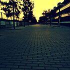 Promenade (Sitges)
