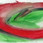 Red and Green by SarahACohen