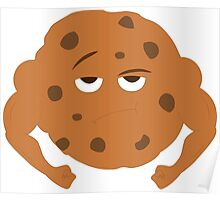 Tough Cookie Poster