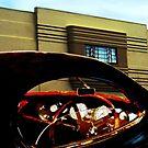 Deco Talbot Lago by scat53