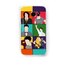 Darren Criss: From Harry to Hedwig Samsung Galaxy Case/Skin