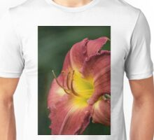 Garden Creation 2 -  our garden Unisex T-Shirt