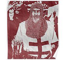 Knight of Jerusalem Poster