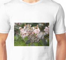 A Butterfly Party Unisex T-Shirt