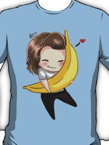Harry Hugging A Banana T-Shirt