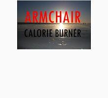 Armchair Calorie Burner Unisex T-Shirt