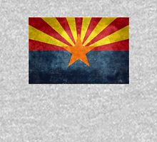 State flag of Arizona, with vintage retro style treatment T-Shirt