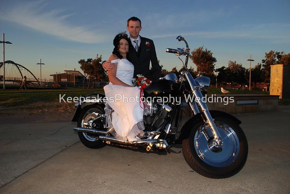 Damian & Maryanne by KeepsakesPhotography Weddings