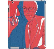 Bernie Sanders iPad Case/Skin