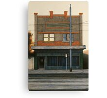 """Radiance"" pencil, 65x45cm Canvas Print"