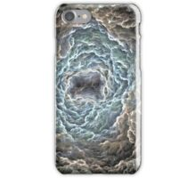 Heavenly Tunnel iPhone Case/Skin